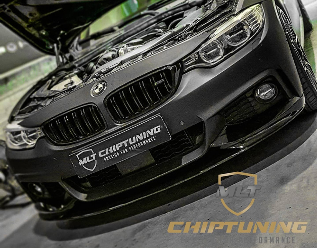 MLT bmw chiptuning
