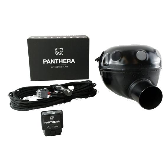Panthera system
